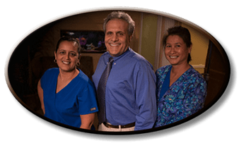 Dr. Tindell's Team