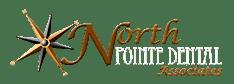 A Norh Pointe Dental Associates Logo